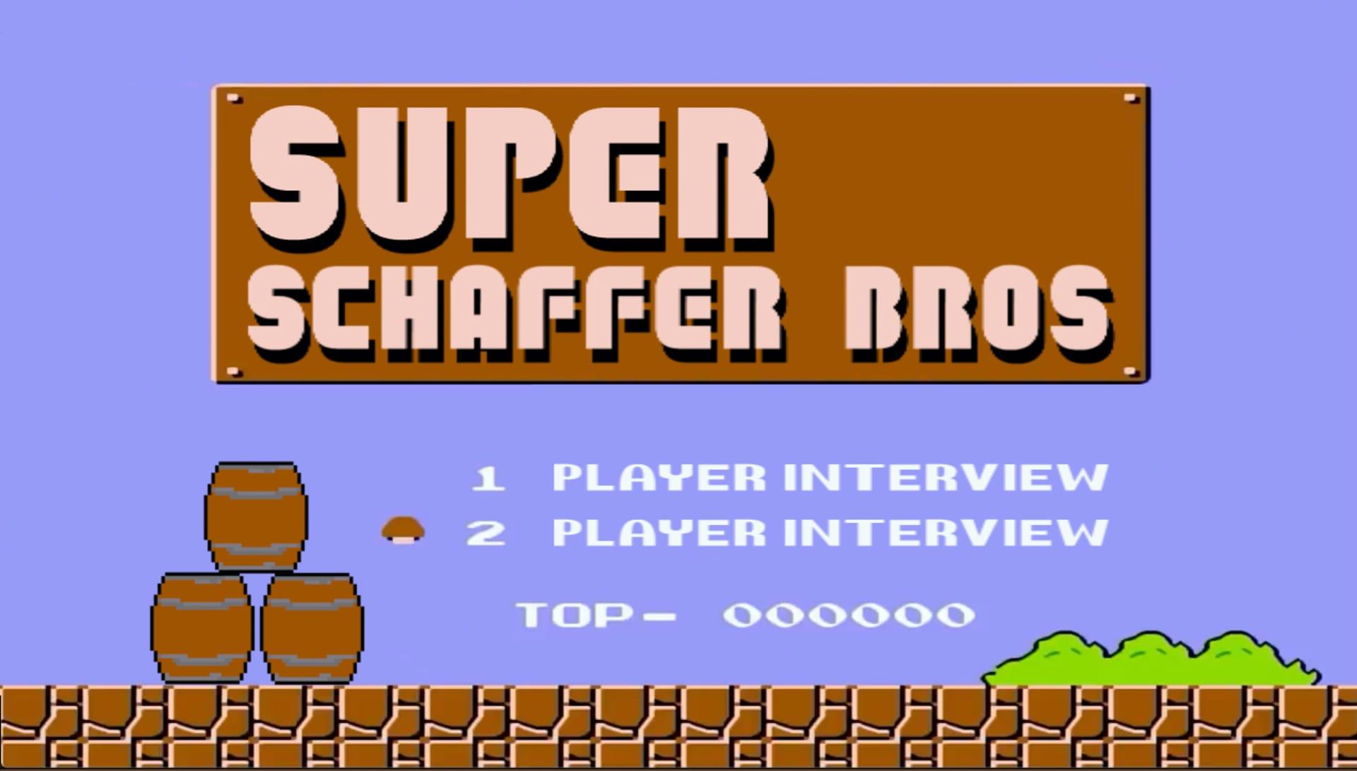 Super Schaffer Bros