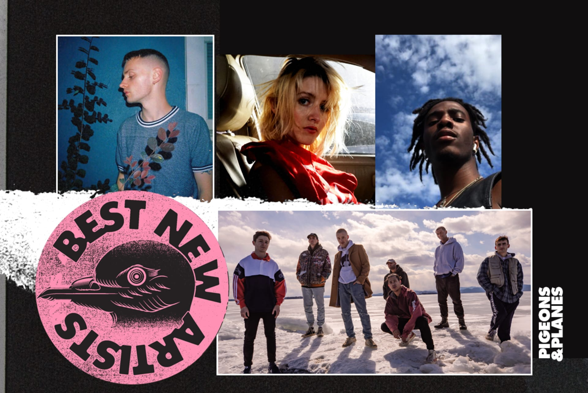 Best New Artists September 2019
