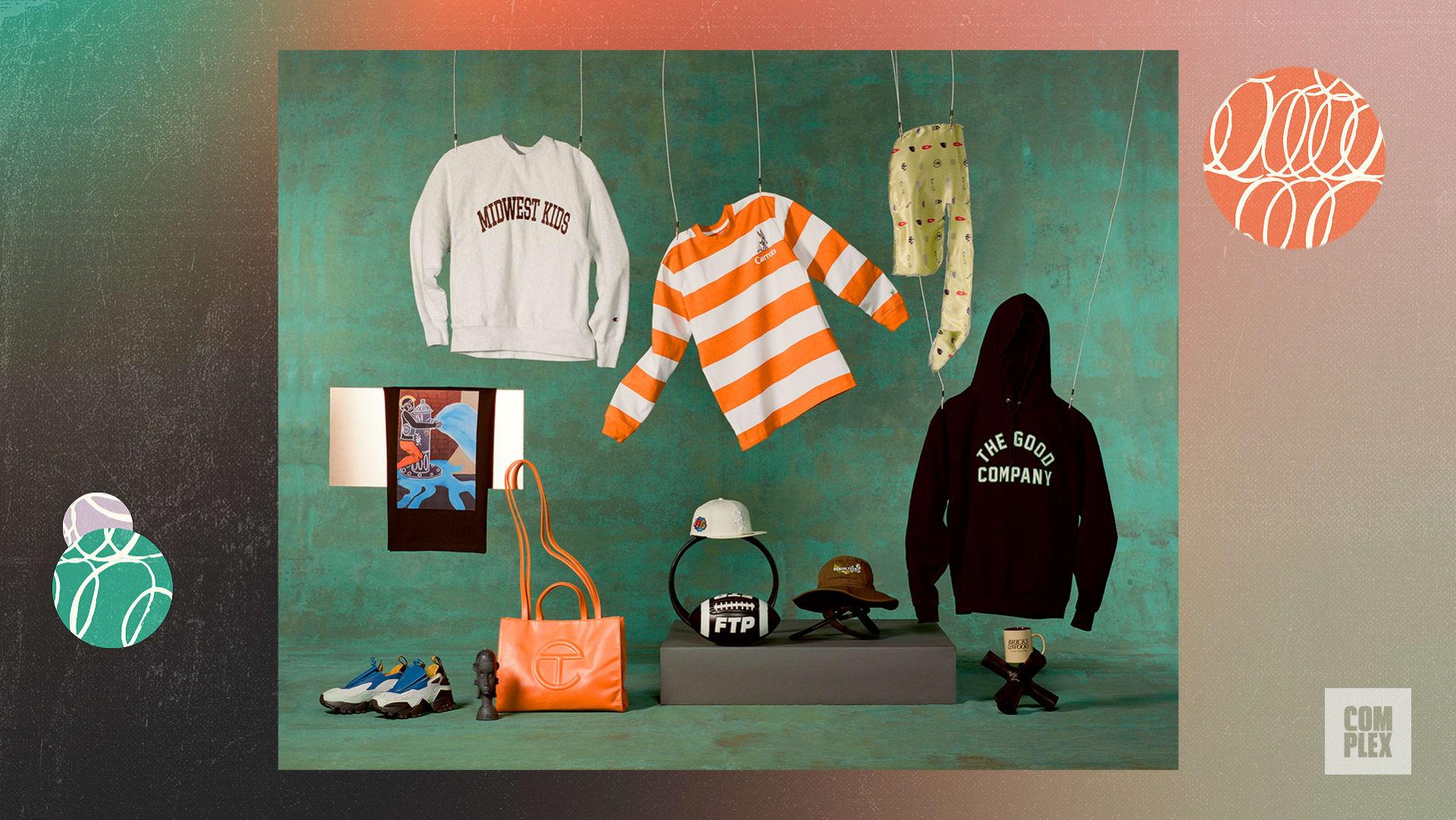 Black Owned Streetwear Brands