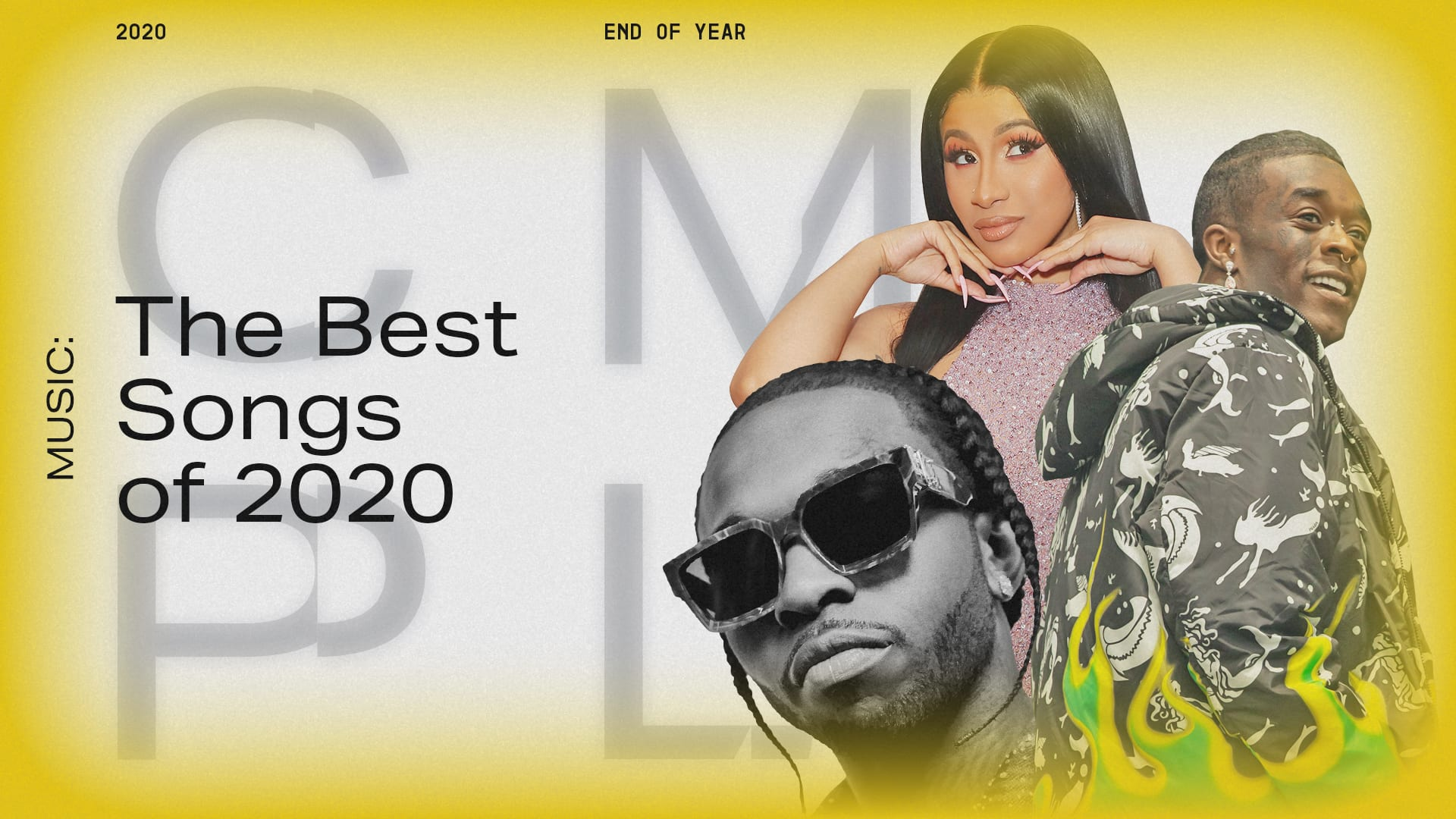 Complex's Best Songs of 2020