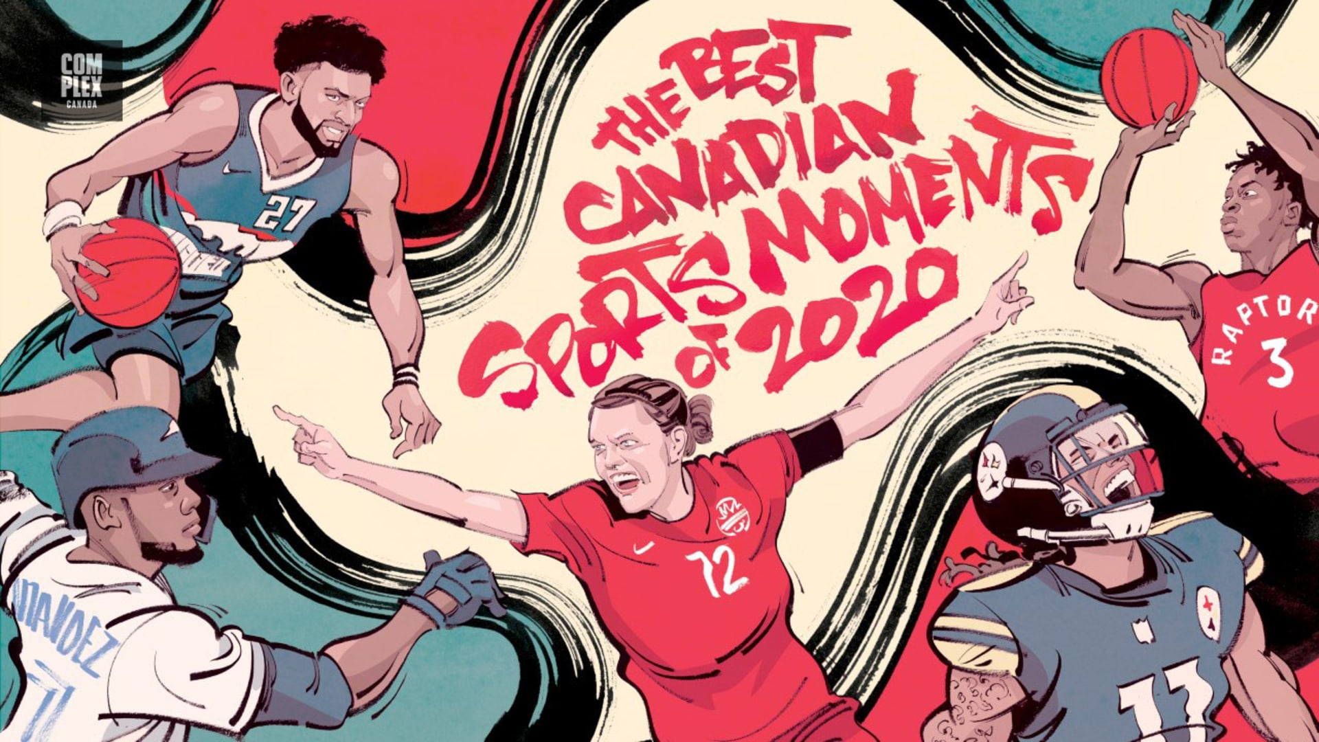 best canadian sports moments 2020 jamal murray og anunoby