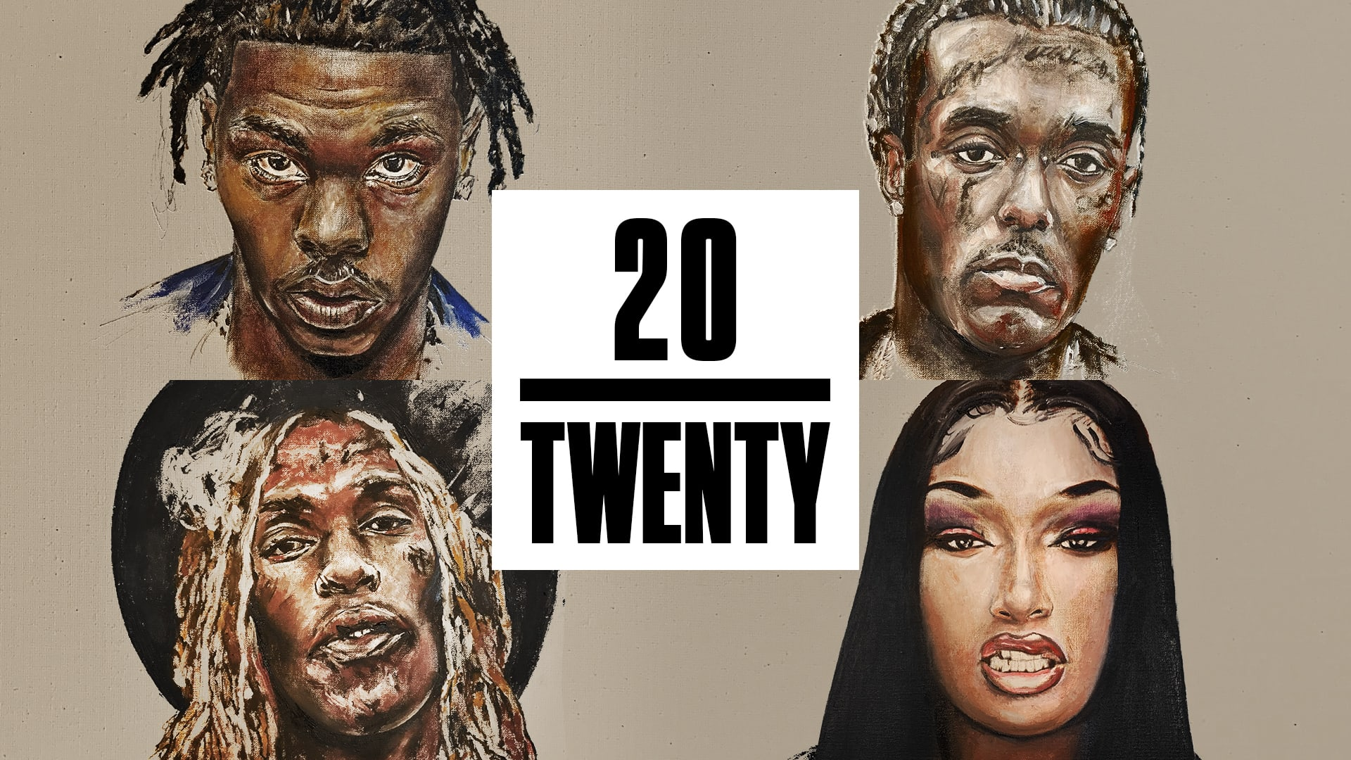 Best Young Rappers in Their 20s 2020
