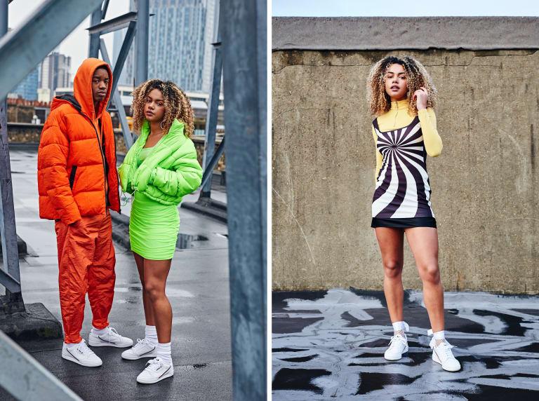 adidas Originals Drop a Street-Inspired Lookbook to Showcase ...