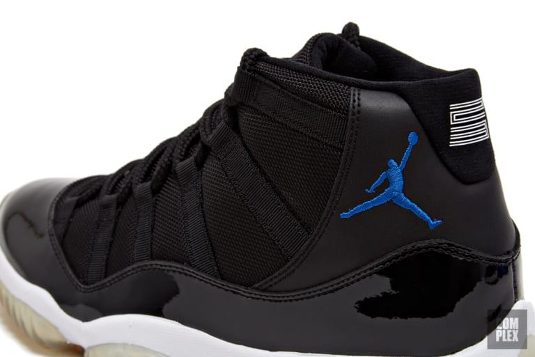 How The 2009 Air Jordan Xi Space Jam Changed Sneaker Culture