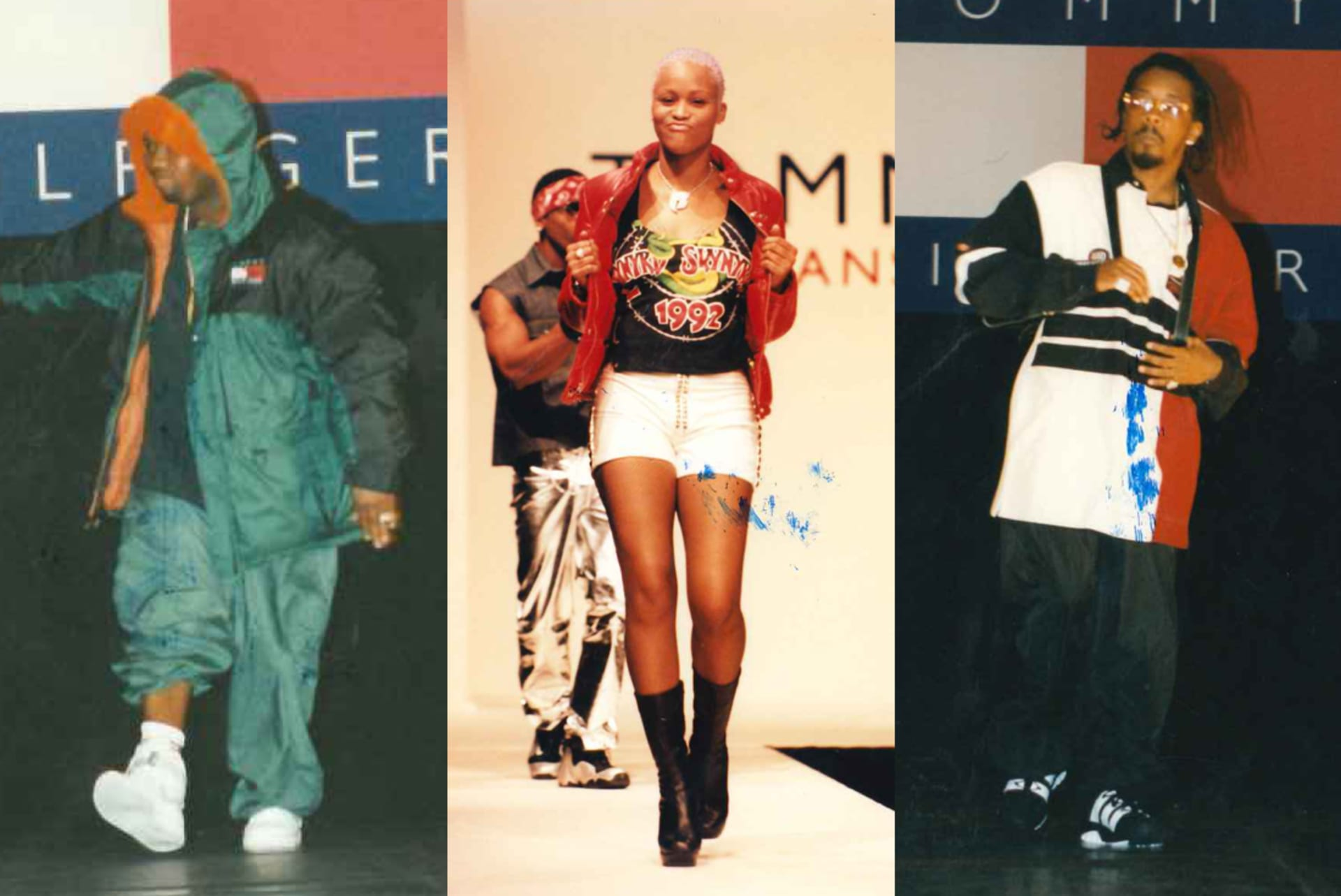 latest fashion best sneakers exquisite design The Oral History of the Rise and Fall of Hip-Hop's Love ...