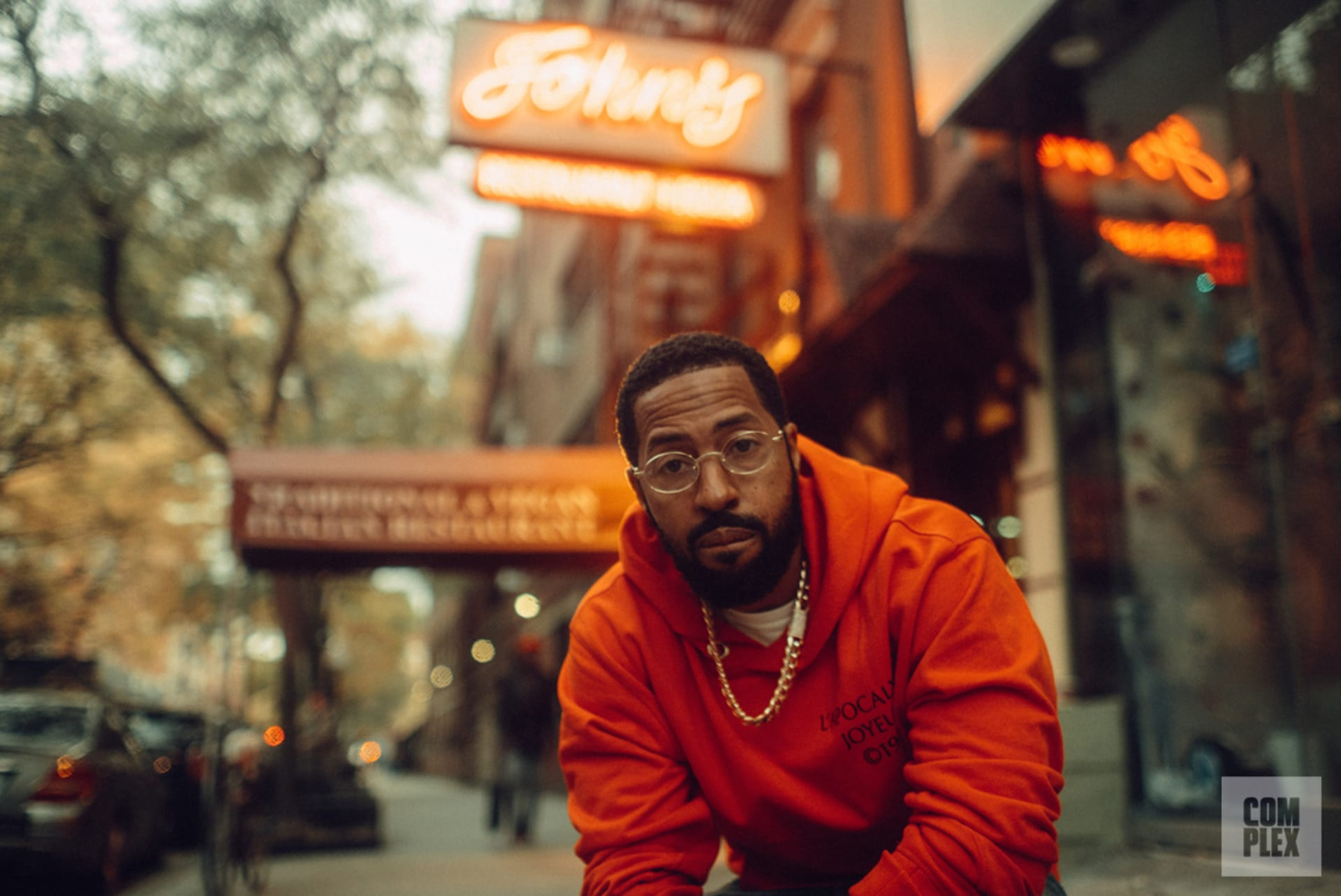 Roc Marciano, the Man Who Would Be King | Complex