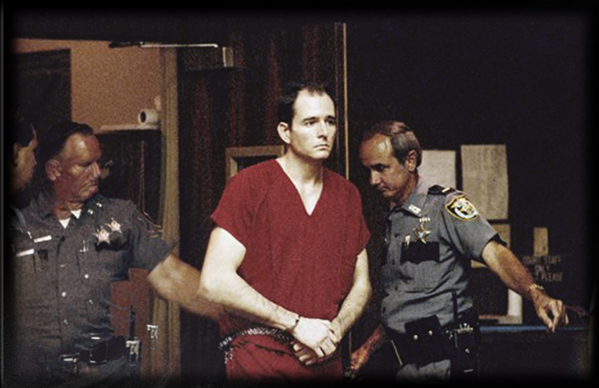 The True Story Behind the Horrific Murder Spree That