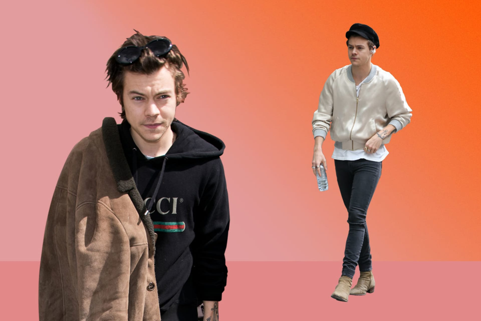 The Best-Dressed Men of 2017 (So Far) | Complex