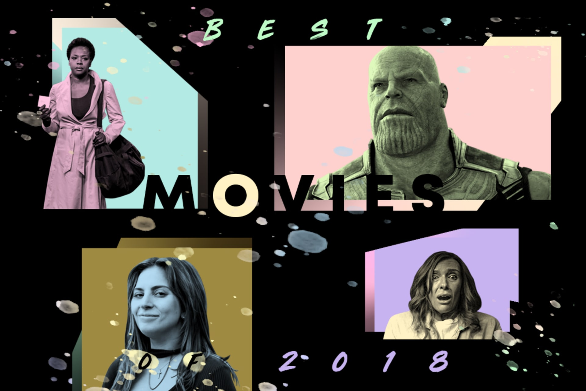 Best Movies of 2018: Top Films of the Year | Complex