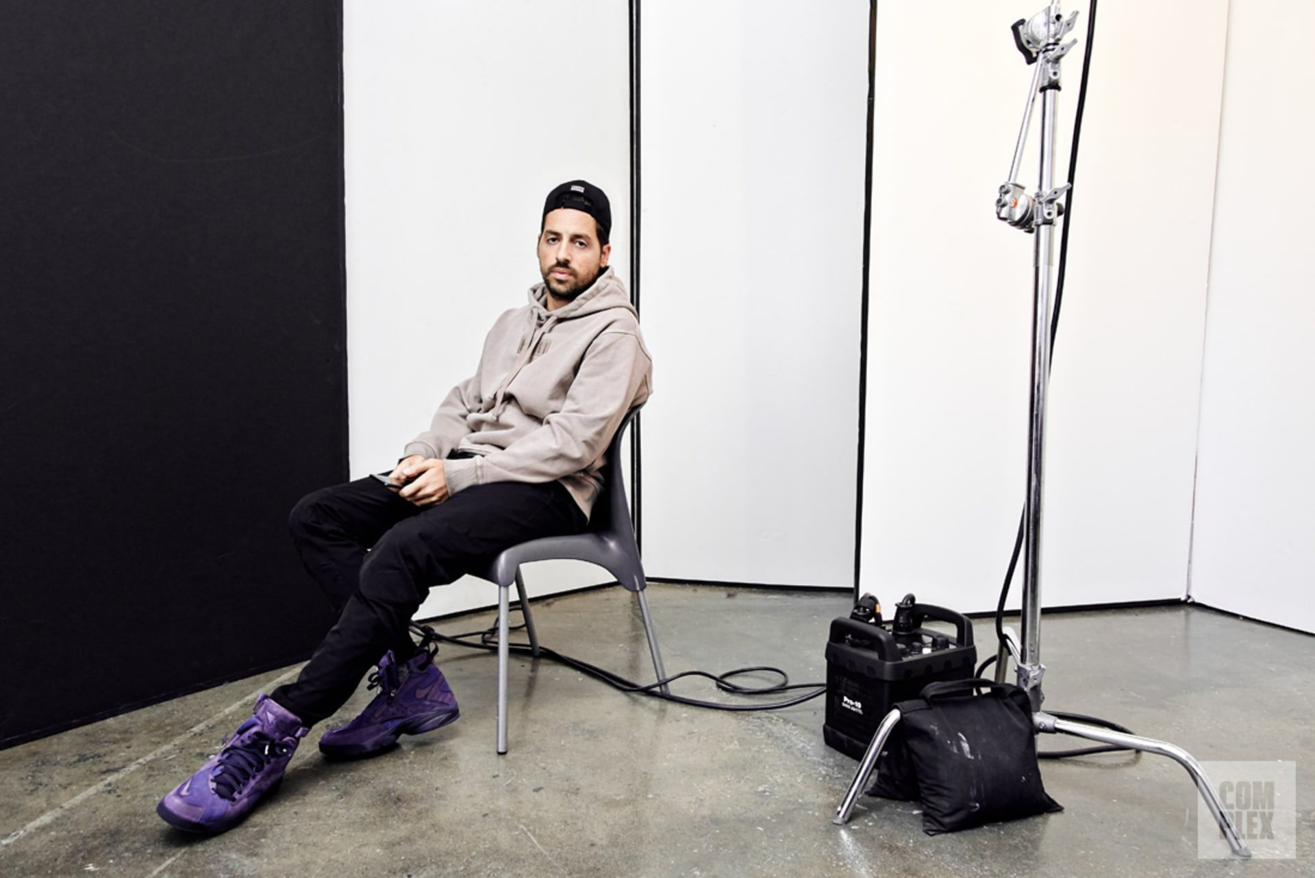 5c6c4b862d Exclusive: Ronnie Fieg Tells the Story Behind His Nike Collaboration ...