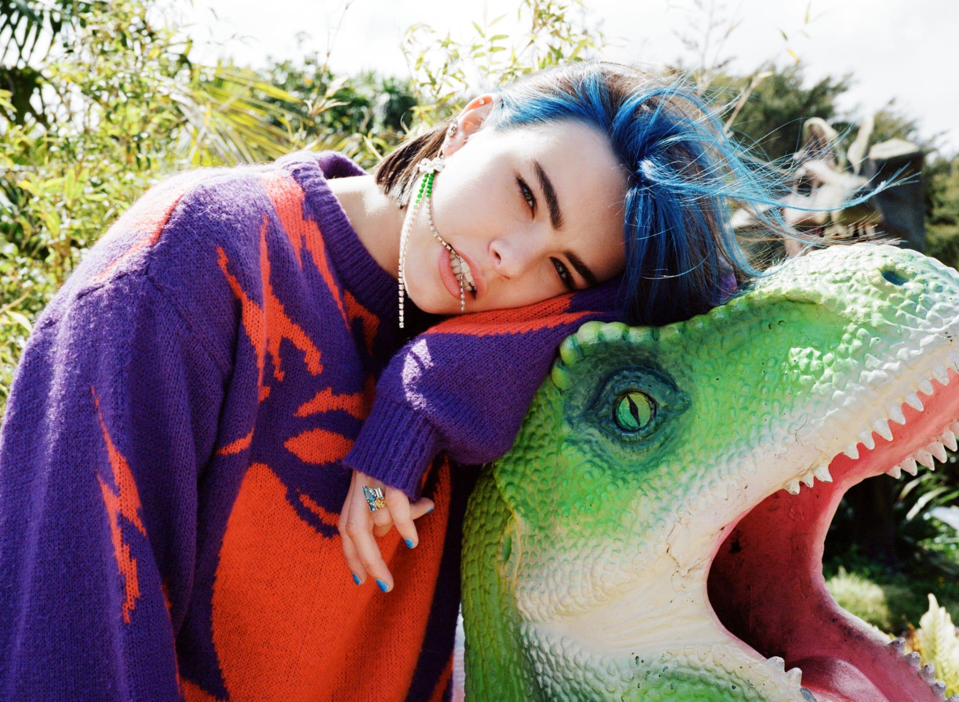 Meet Benee A Kiwi Pop Star In The Making Complex