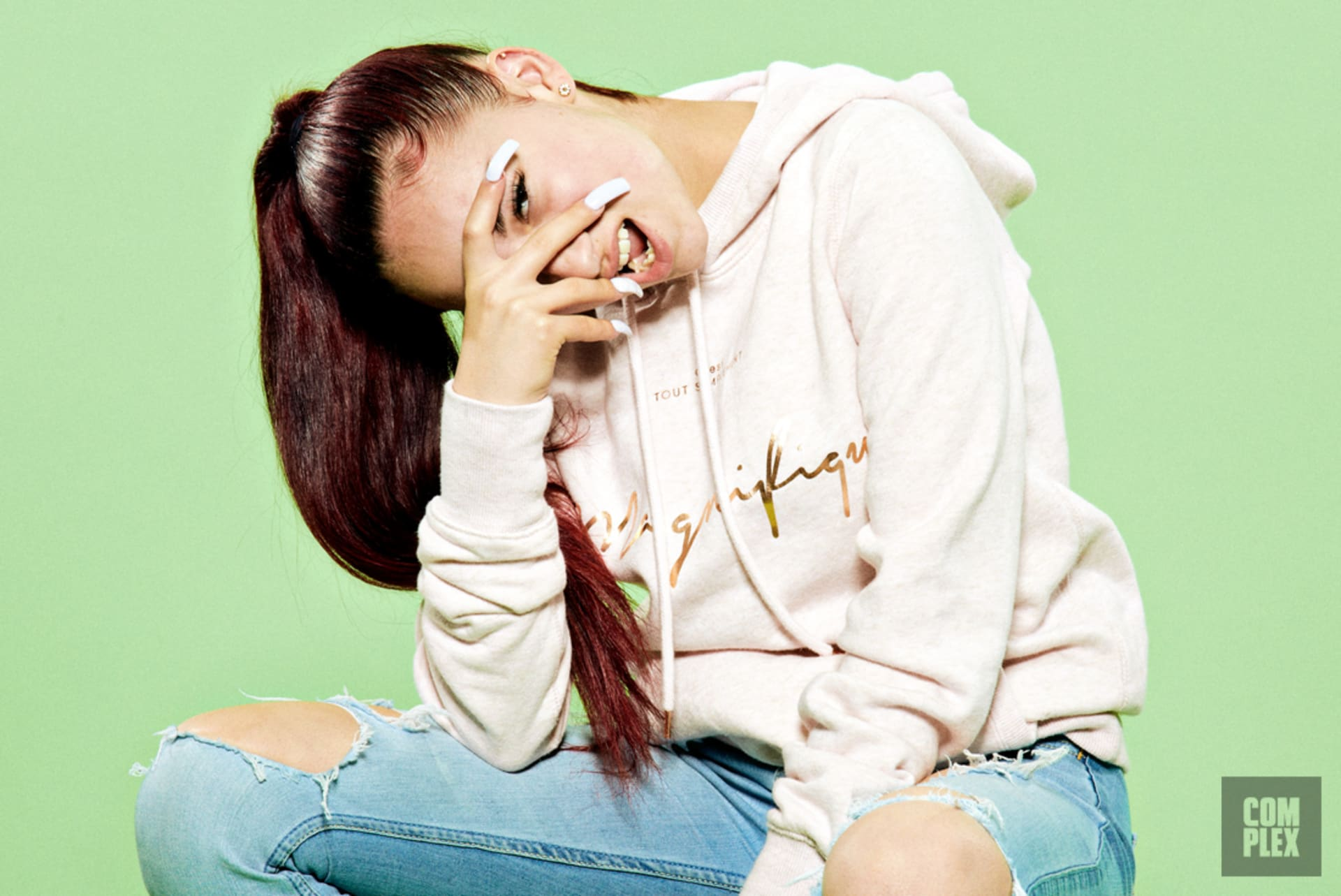 Now Known As Bhad Bhabie Danielle Bregoli Is Ready To
