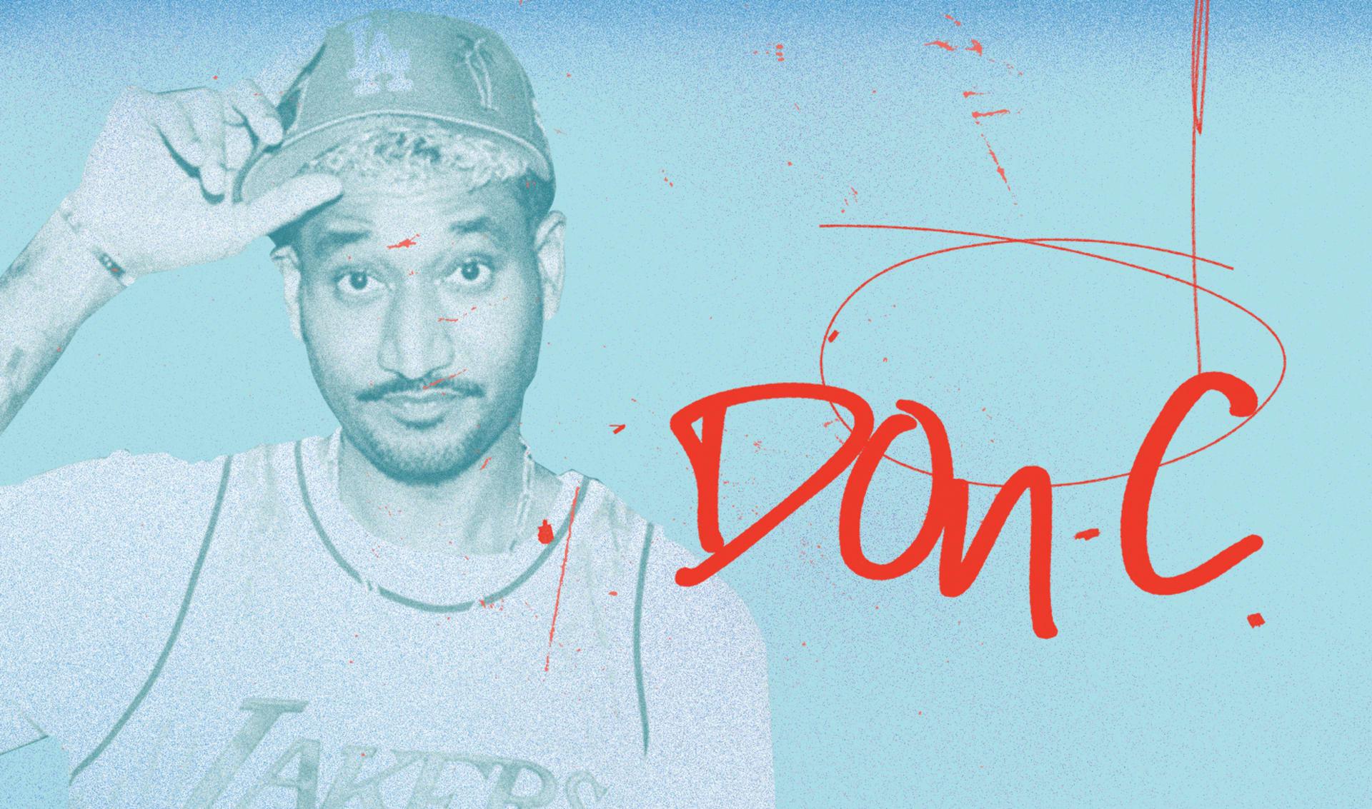 Don C Talks Nigo's Influence