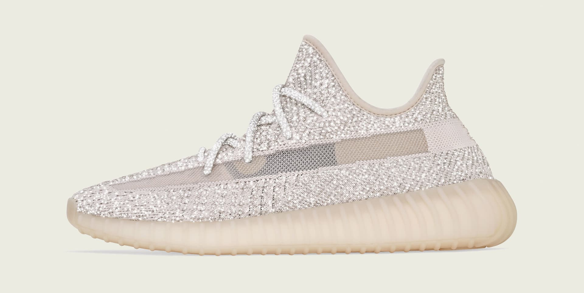 best website b18c2 d3a82 Adidas Yeezy Boost 350 V2 Synth Reflective