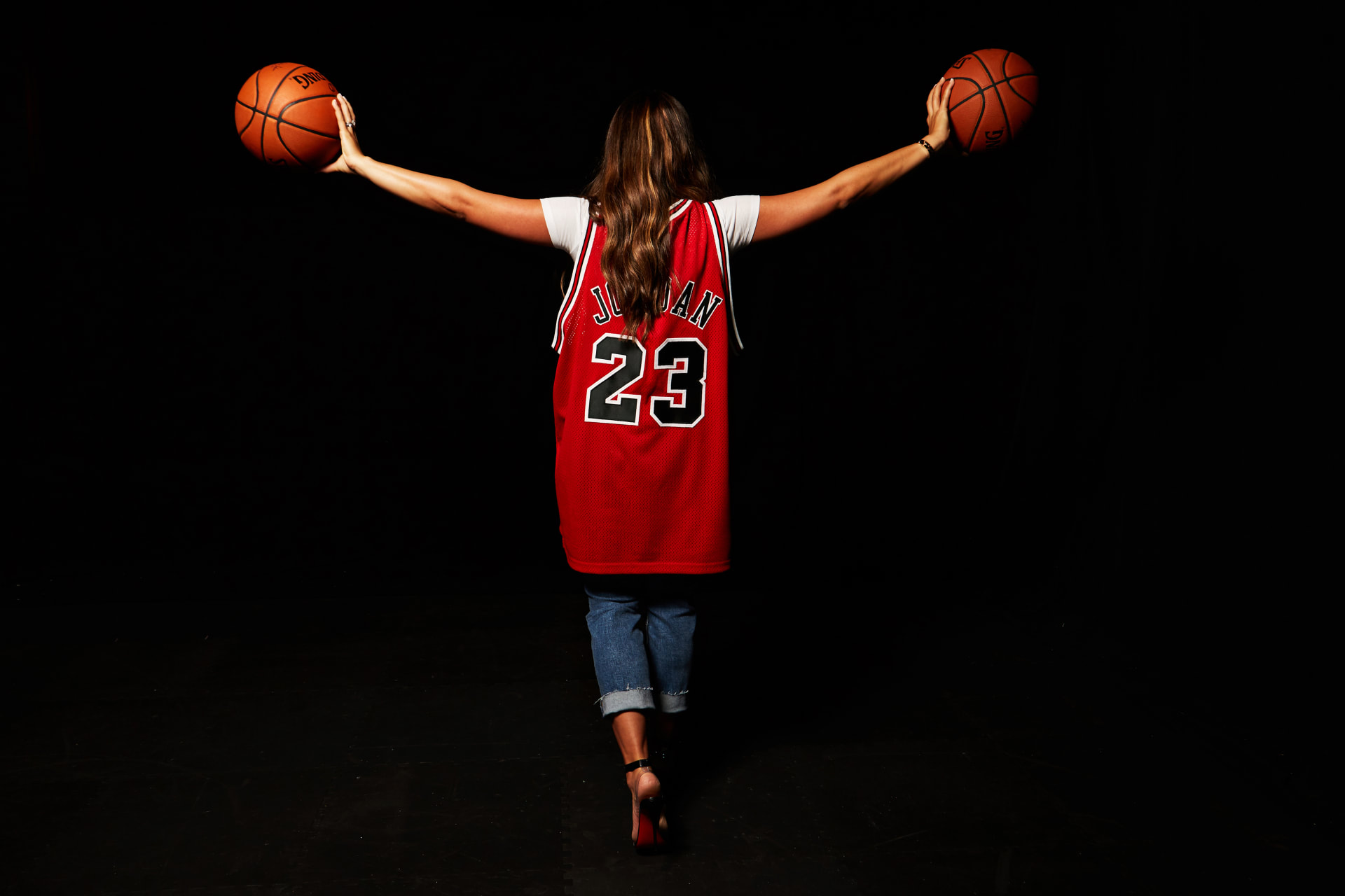 NBA Cassidy Hubbarth