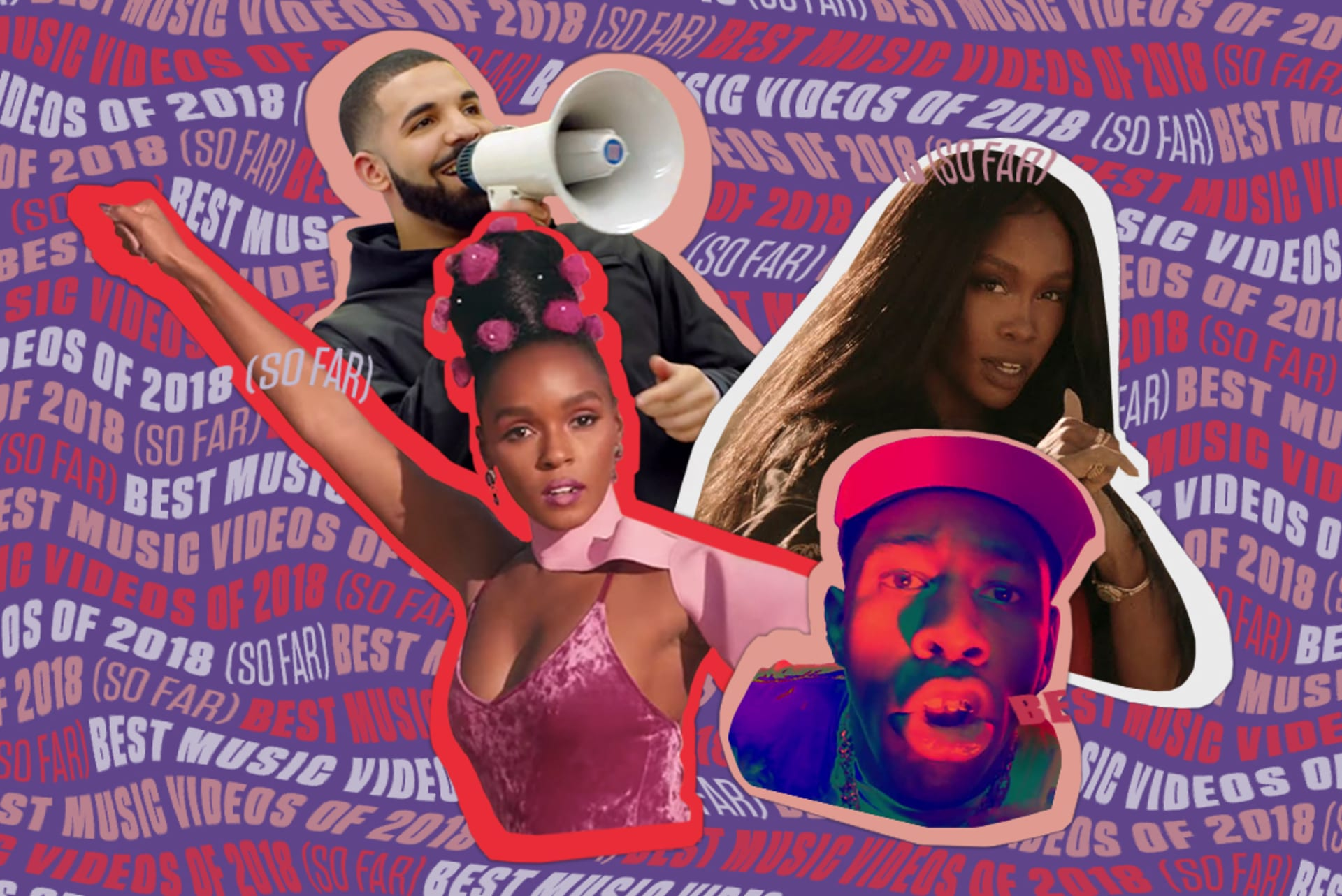 The Best Music Videos of 2018 (So Far) | Complex