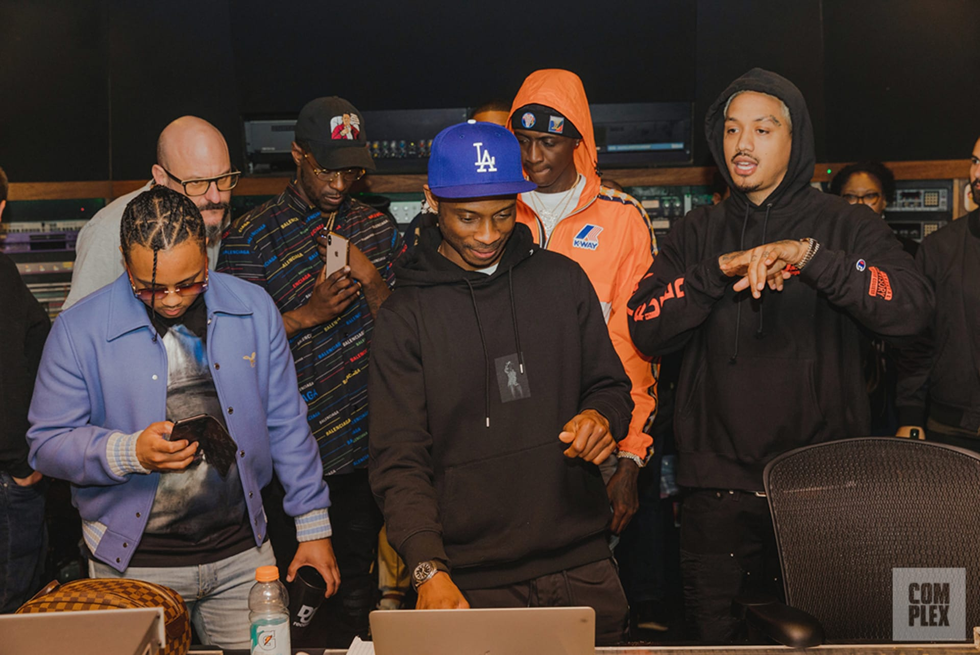 Def Jam's Rap Camp Experiment: 'Come Watch the F*cking