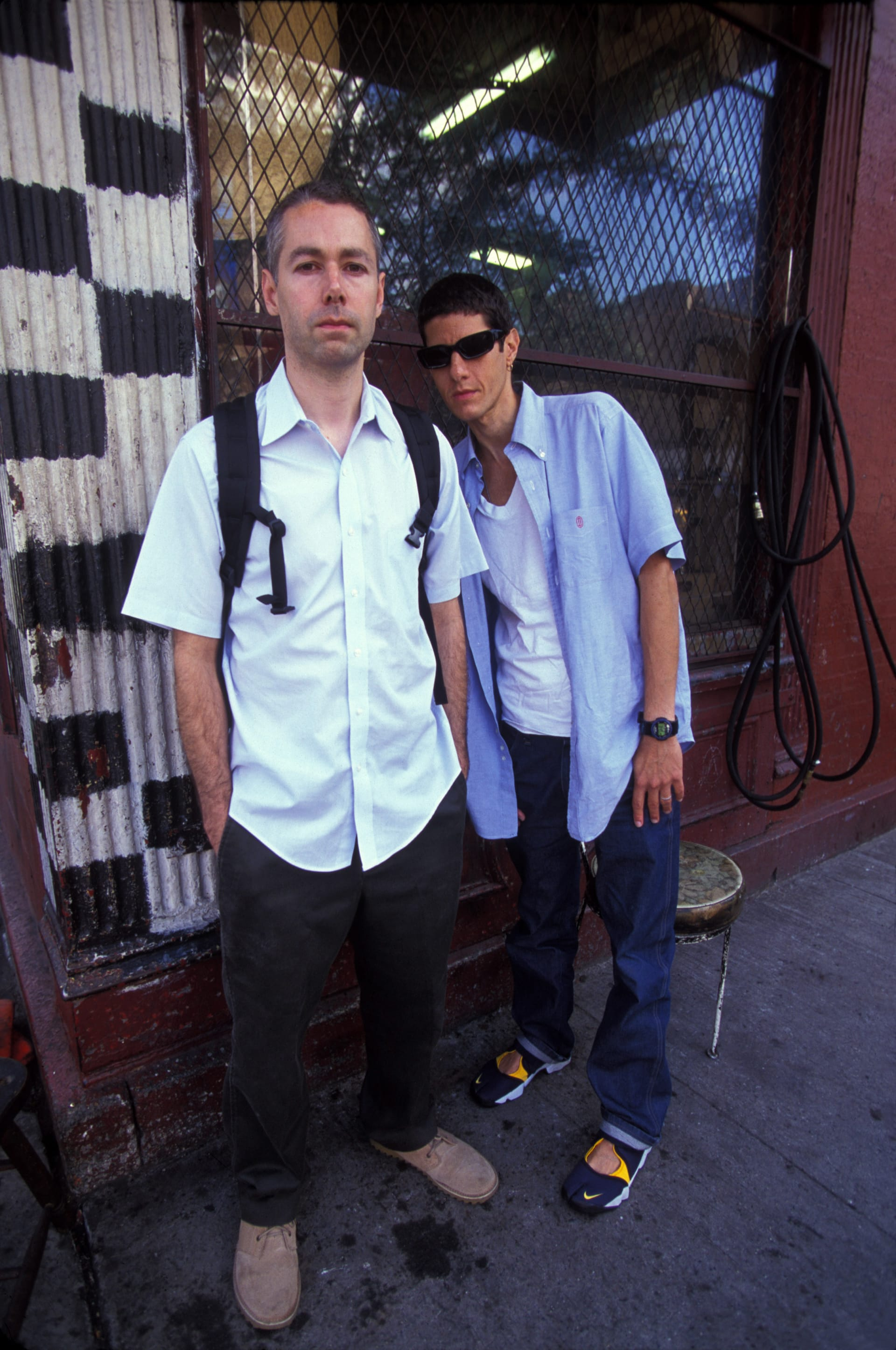 The Beastie Boys Sneaker Influence | Complex