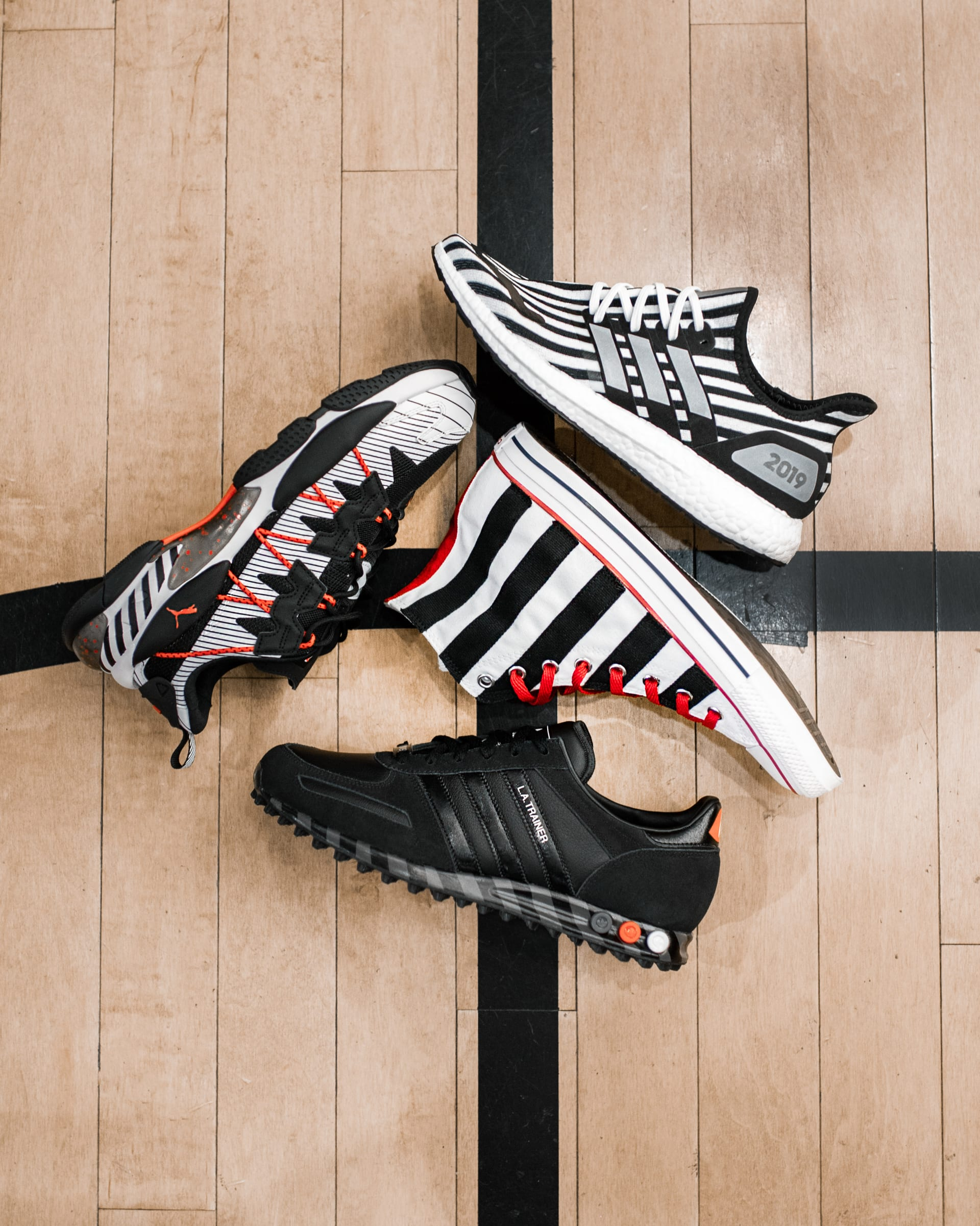purchase cheap 2018 shoes reputable site Foot Locker Is on a Mission to Find Sneaker Culture's ...