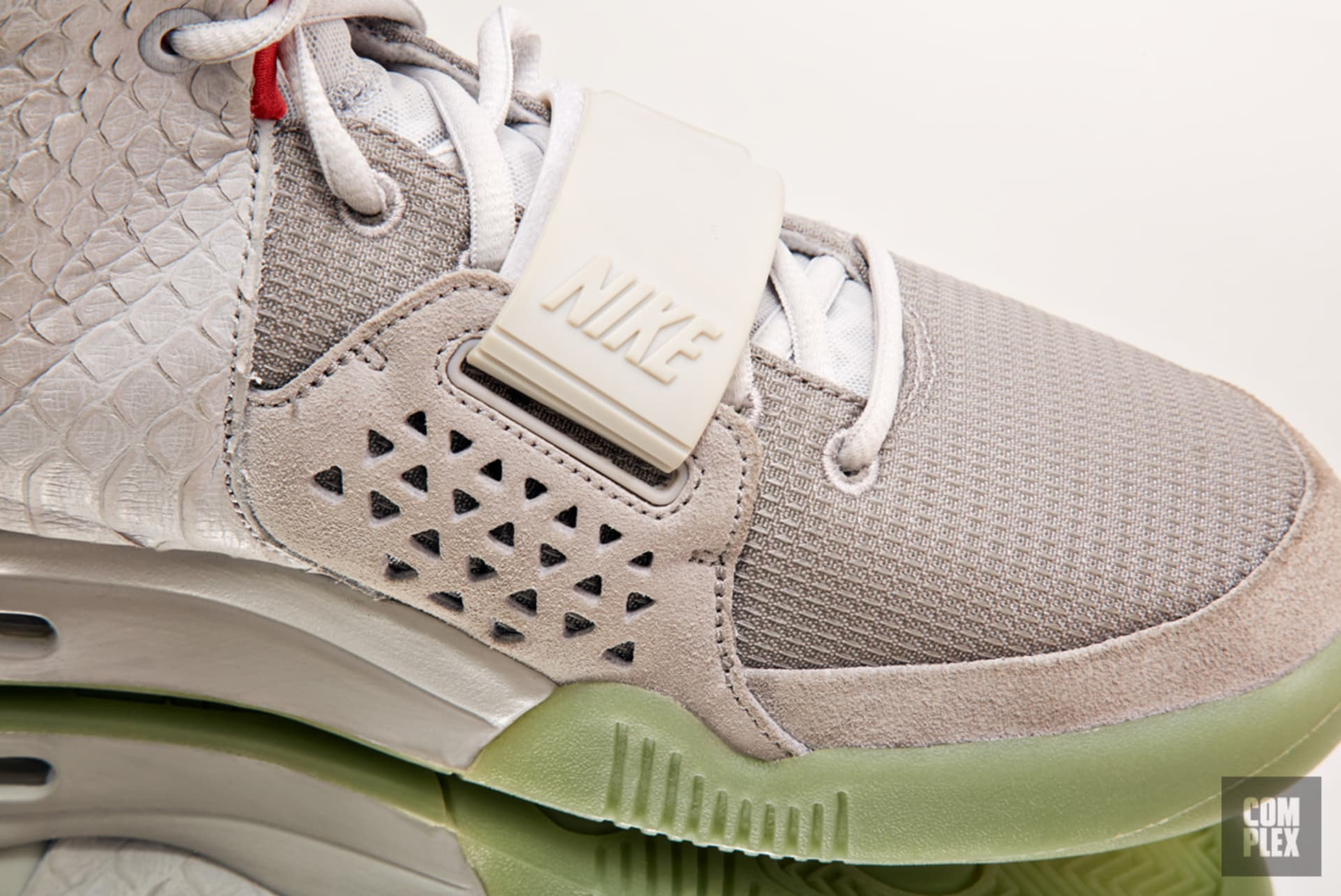 outlet store 47fe4 07fbe How the Air Yeezy 2 Led to Kanye West's Greatest Success — and ...