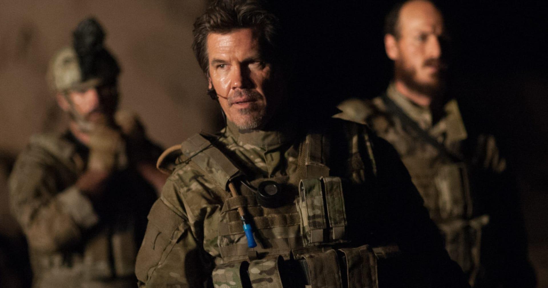 'Sicario 2: Soldado'