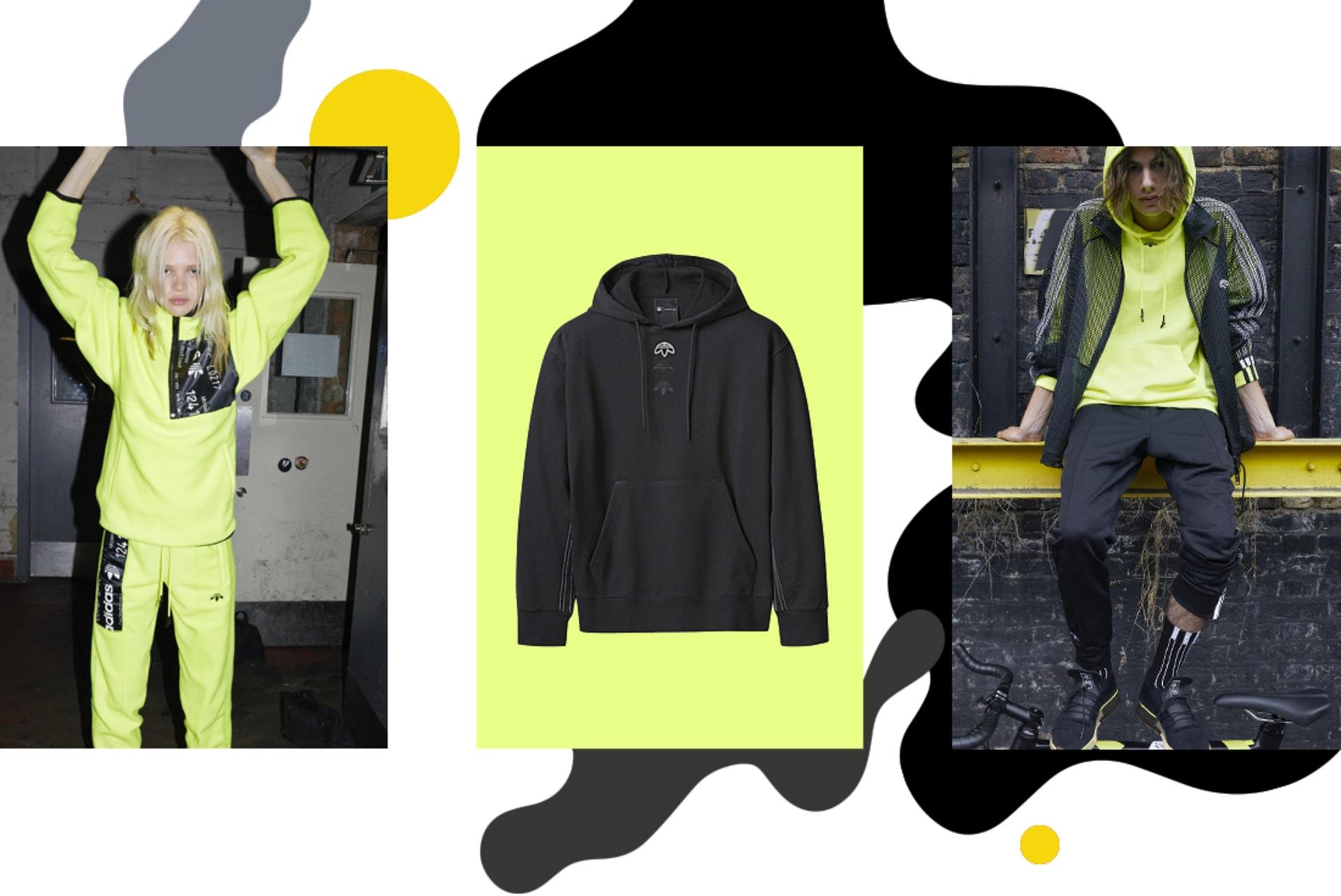 Alexander Wang x Adidas Best Collabs 2017