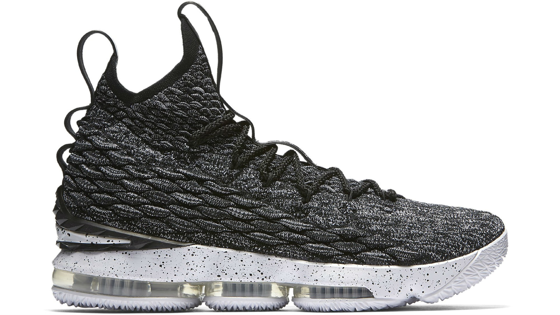 Nike LeBron 15 Ashes Release Date 897648-002