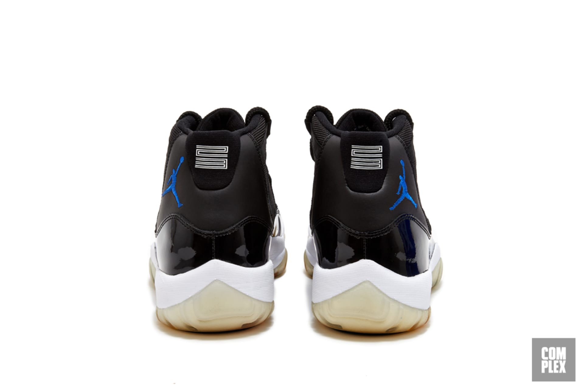 "42758f21b37 How the 2009 Air Jordan XI ""Space Jam"" Changed Sneaker Culture 