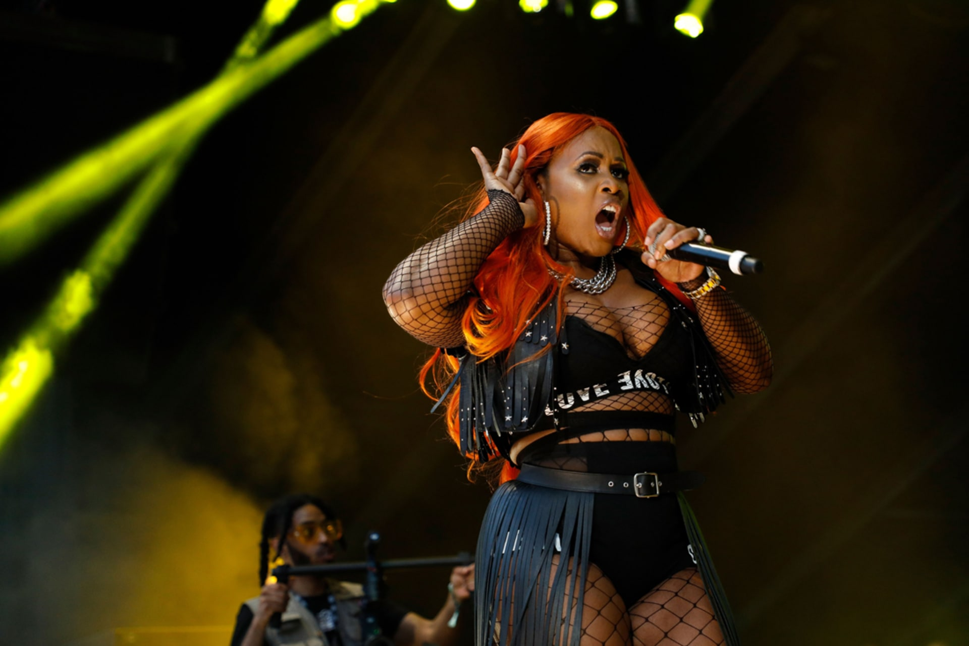 The Rise and Fall and Rise of Remy Ma   Complex