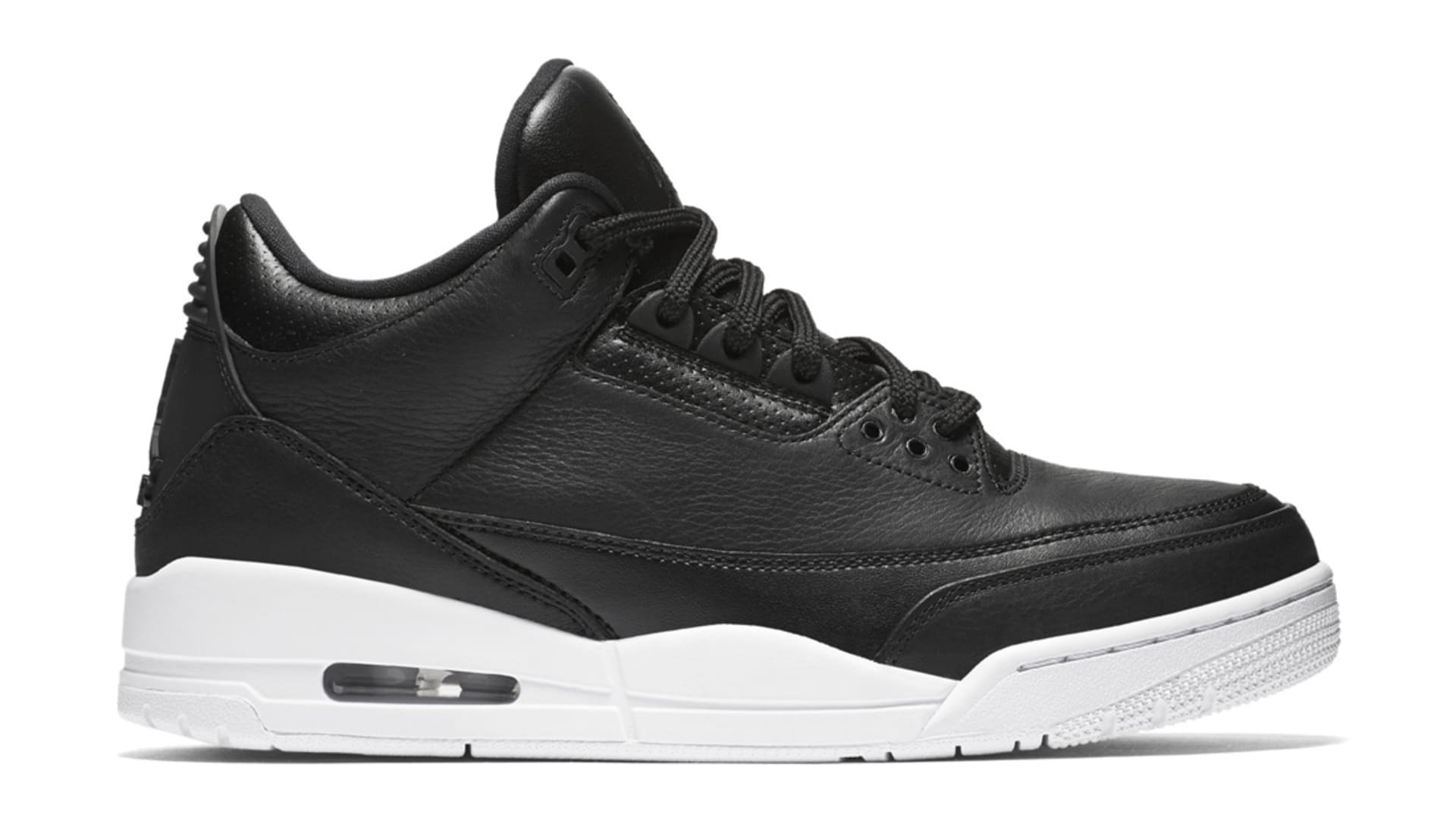 cff3b125c Air Jordan 3 Retro Cyber Monday Sole Collector Release Date Roundup