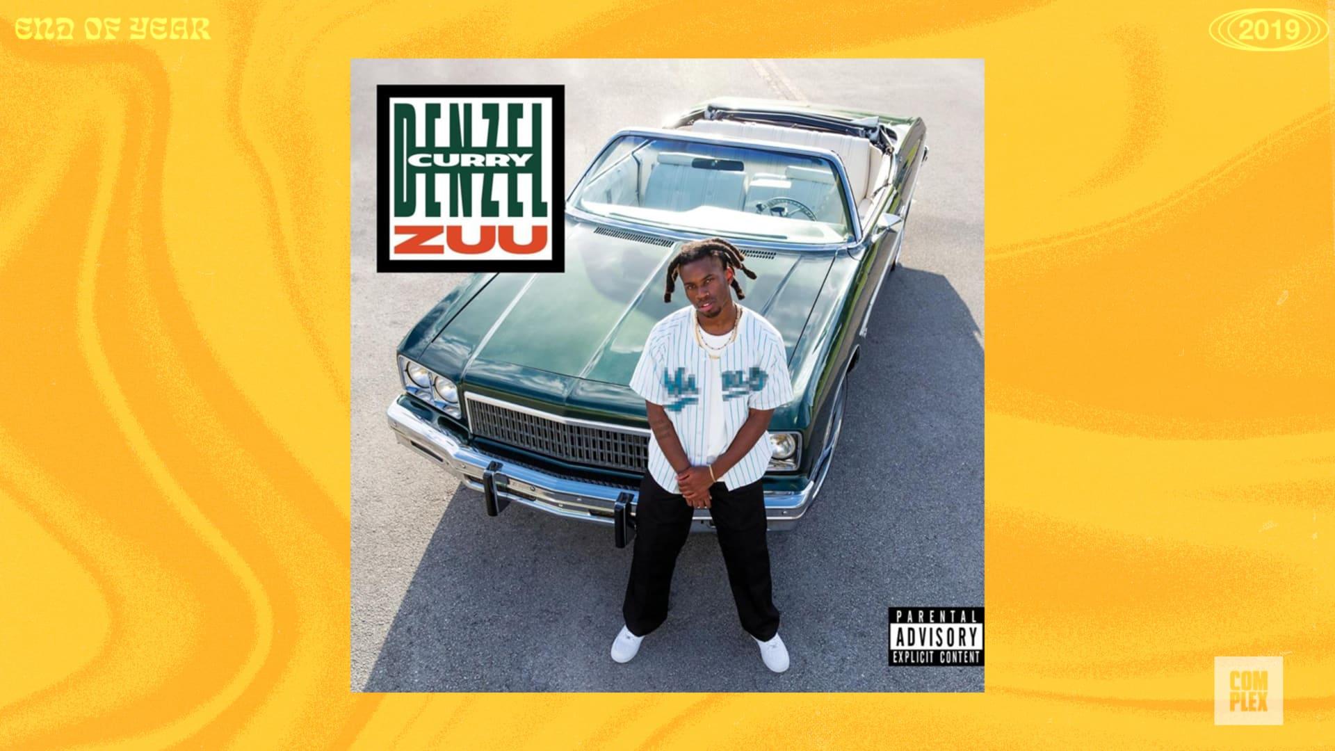 Denzel Curry, 'ZUU'