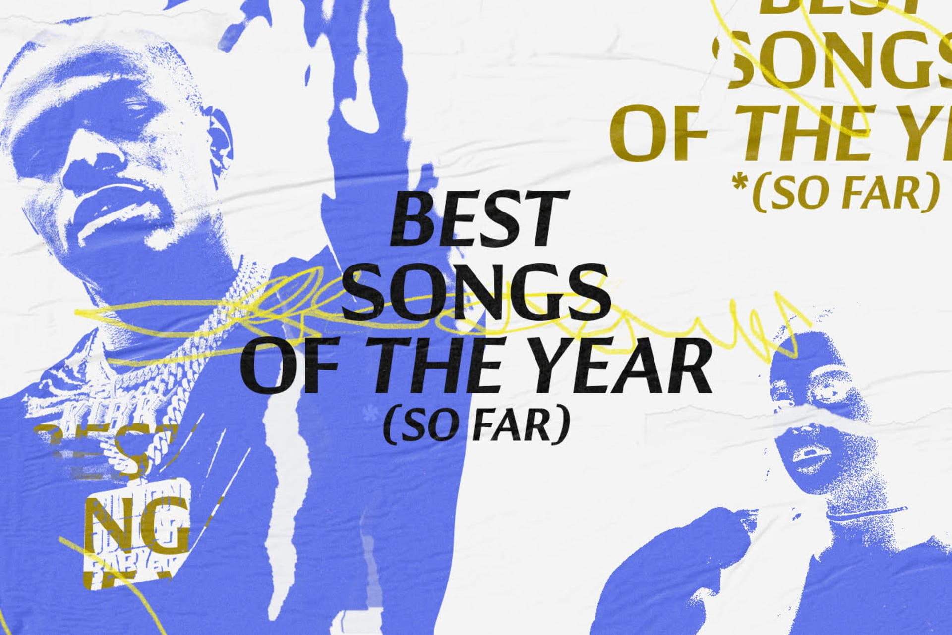 Best Songs of 2019 (So Far): Top Songs of the Year | Complex