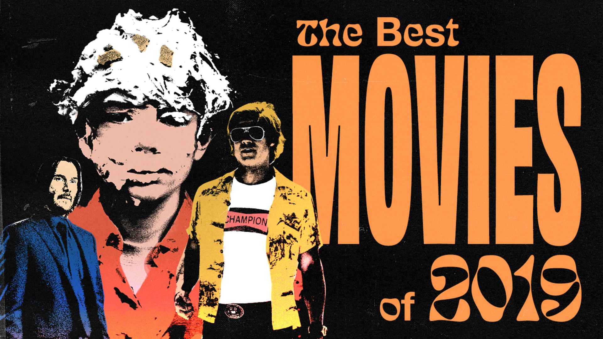 Best Movies Of 2019 The Top Films Of The Year Complex