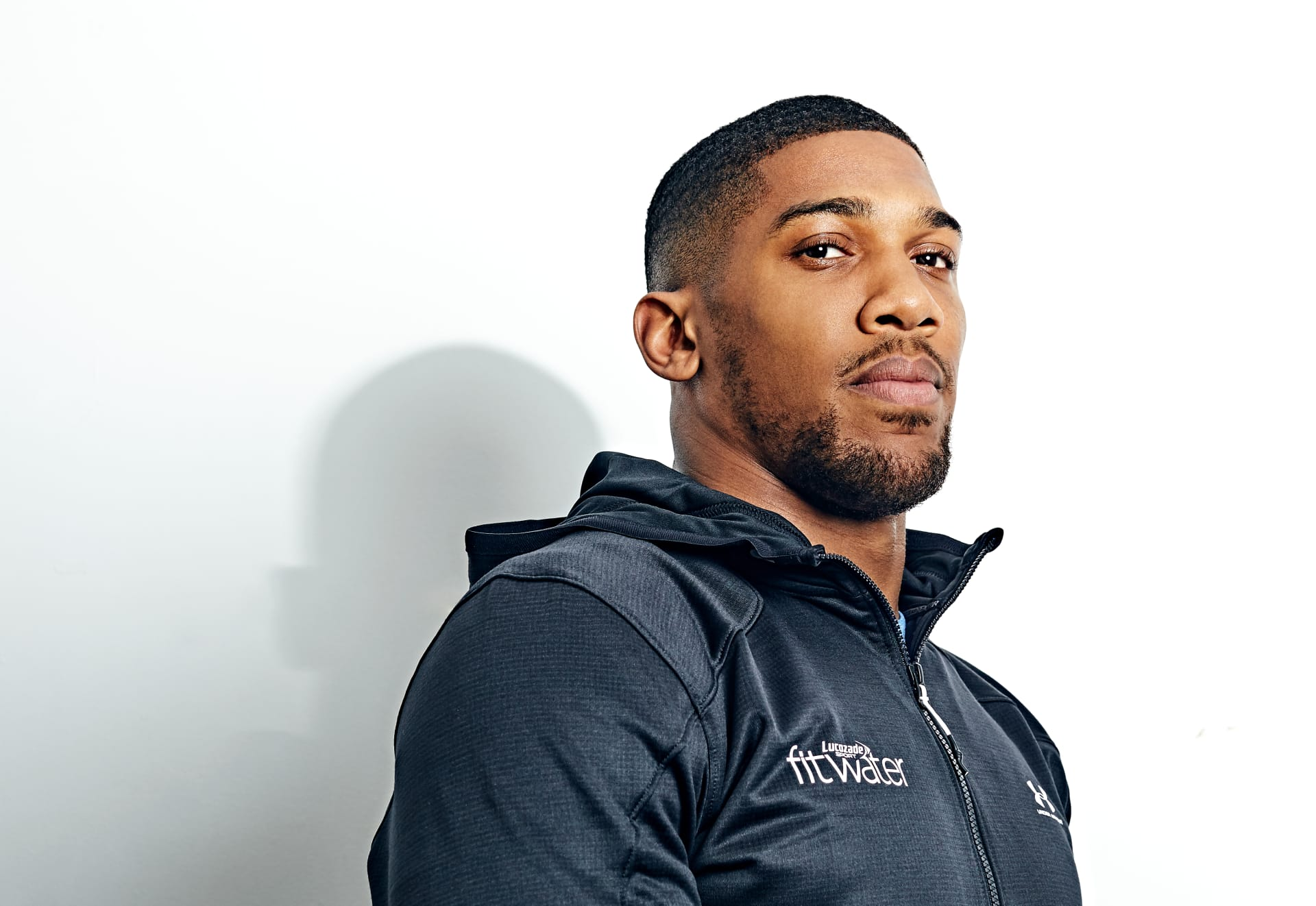 afe6a543 Anthony Joshua on the Importance of Community, Confronting Crime and ...
