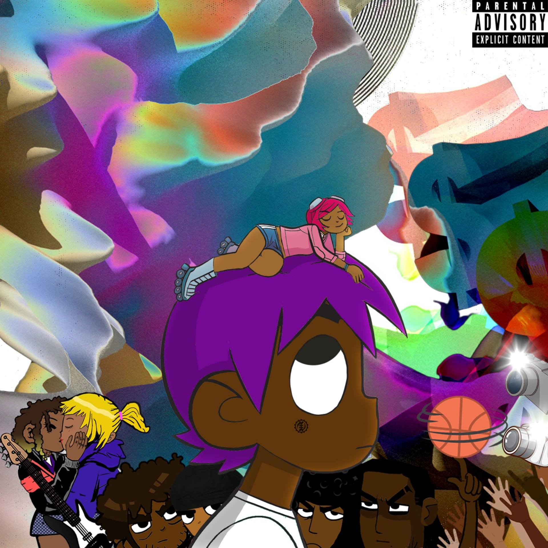 Lil Uzi Vert Vs The World Big