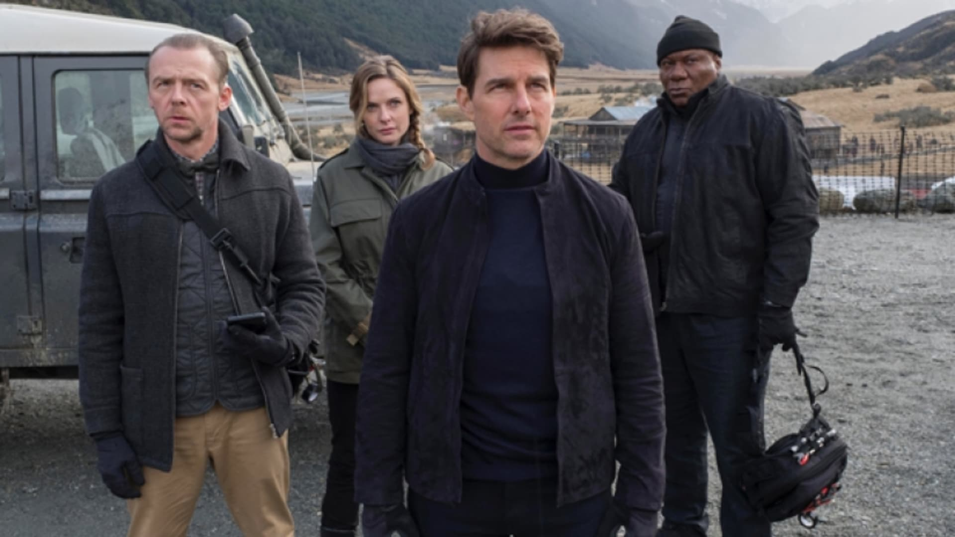'Mission: Impossible 6'