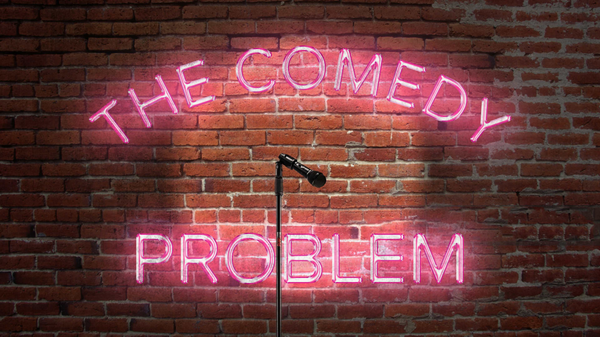 """Larry Charles """"The Comedy Problem"""""""
