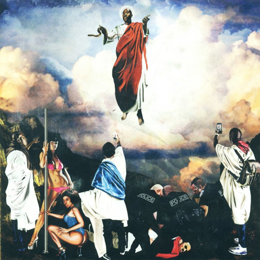 Freddie Gibbs, \u0027You Only Live 2wice\u0027 - The Best Albums of 2017 ...