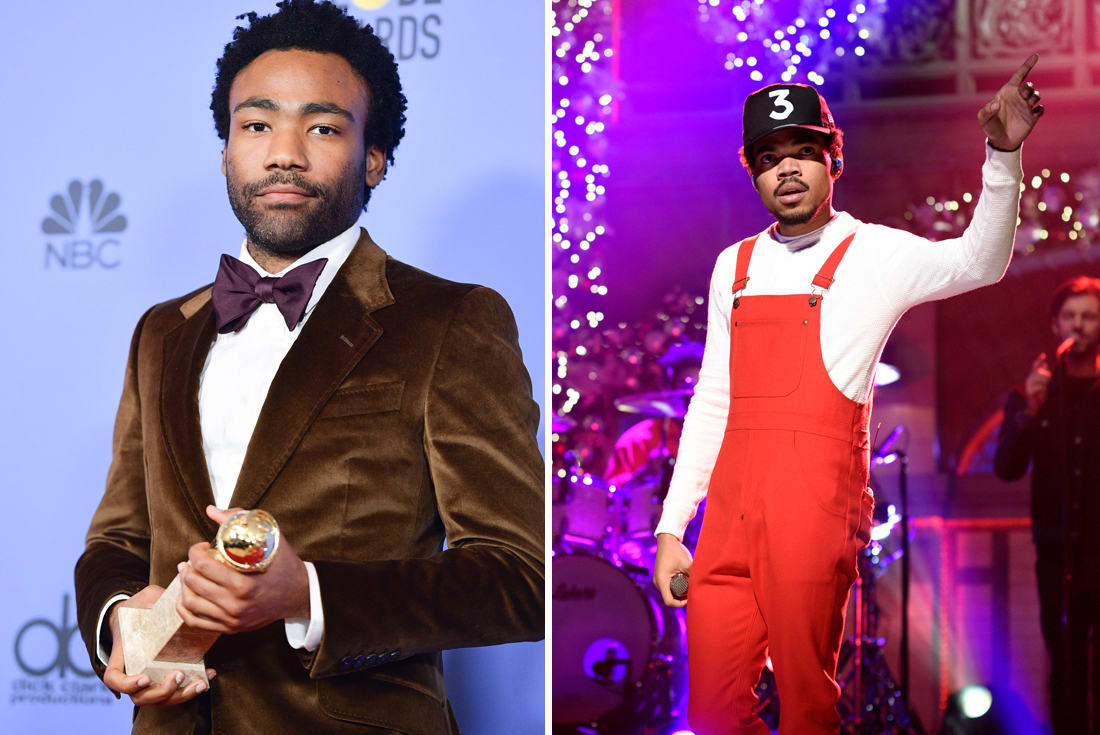 donald-glover-chance-the-rapper