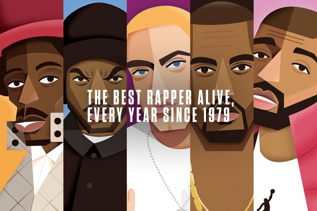 best-rapper-alive