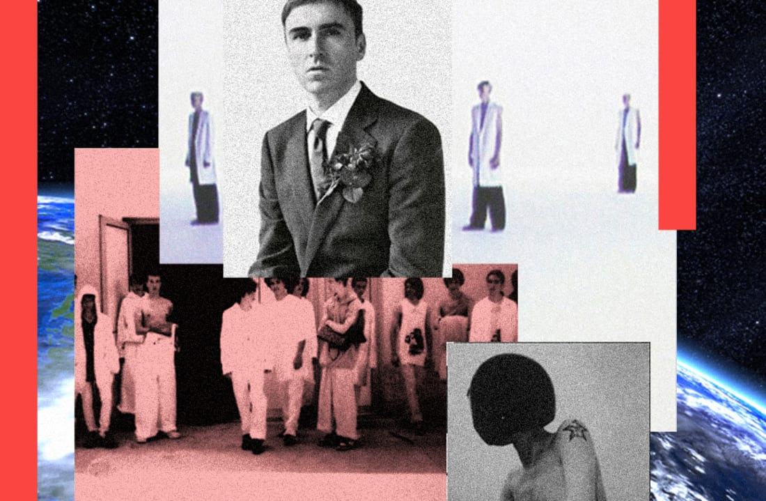 A Poser's Guide to Raf Simons