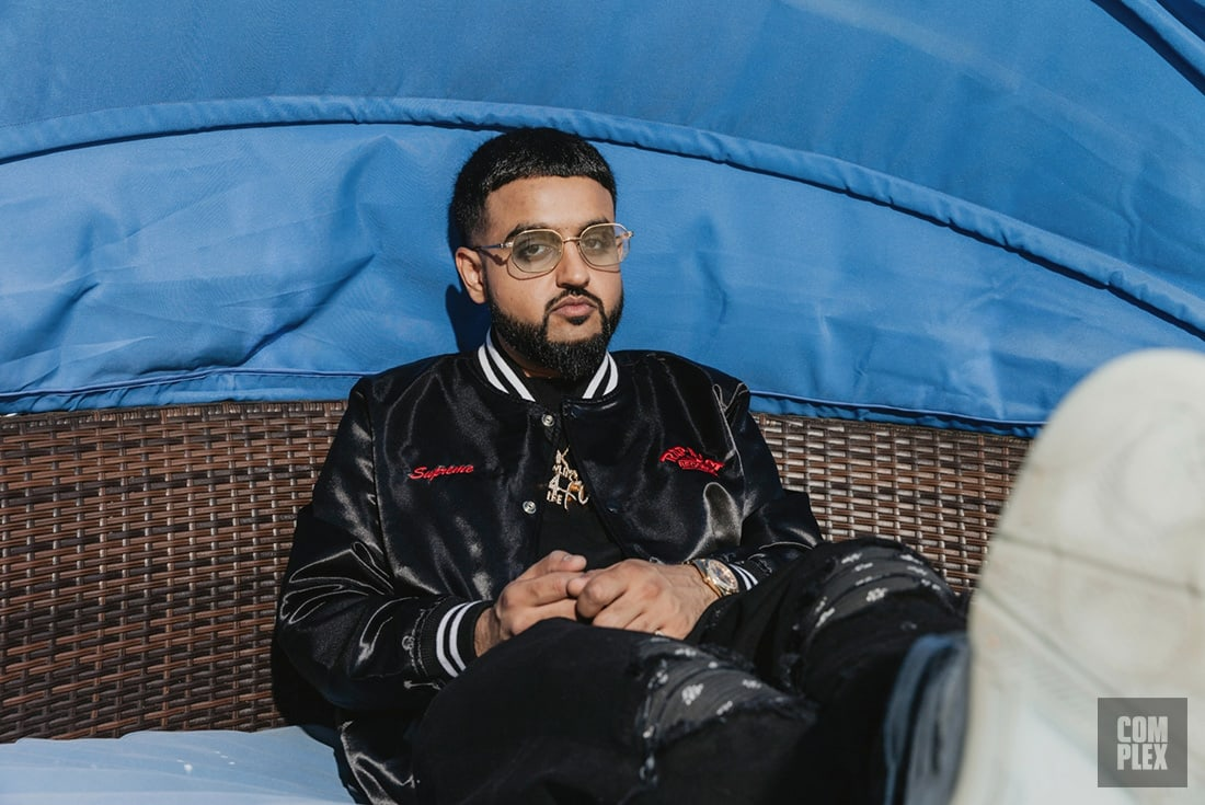 Nav Is the \