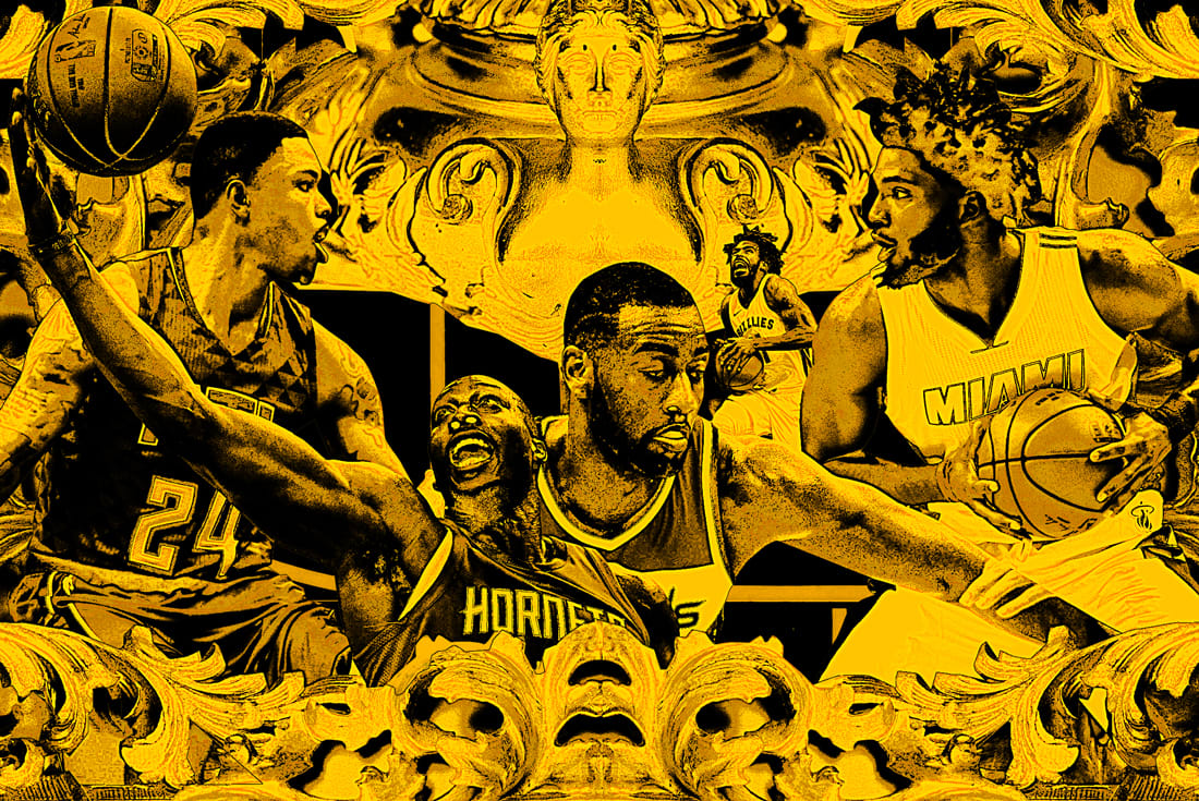2017-2018 NBA Preview - Every Teams Keys to Success   Complex