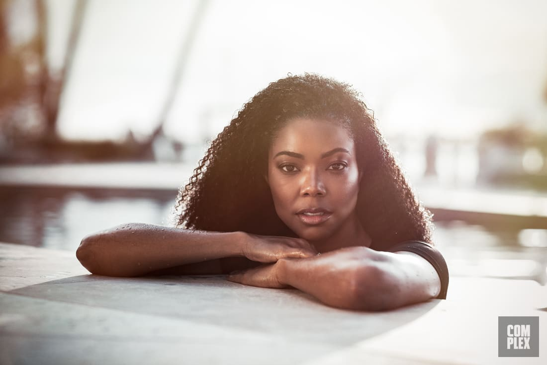 Gabrielle union isnt interested in being your goals complex gabrielle union pmusecretfo Choice Image
