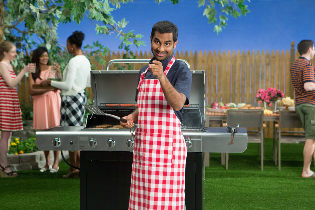 1 master of none the 25 most anticipated tv shows of 2017 complex. Black Bedroom Furniture Sets. Home Design Ideas