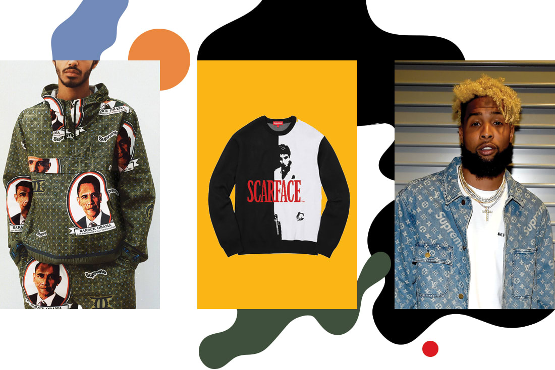 Supreme Best Brands Of 2017