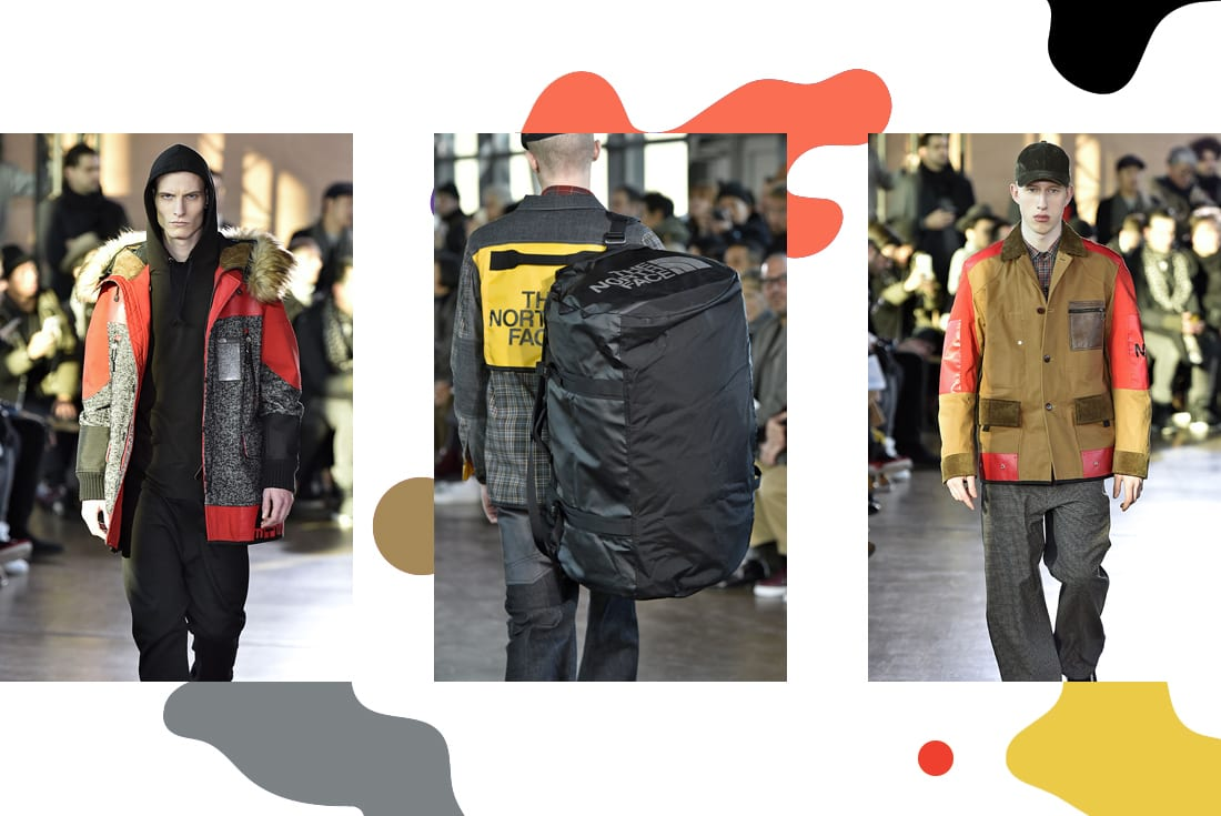 Gucci x coco capitn best streetwear collaborations of 2017 complex junya watanabe man x the north face gumiabroncs Images
