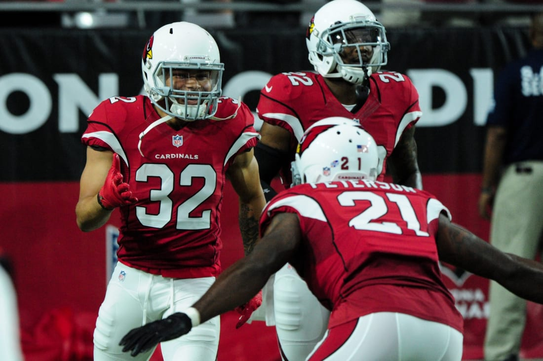 Tyrann Mathieu and Patrick Peterson Brothers From the Beginning