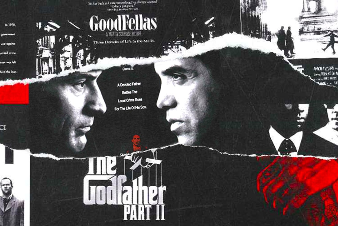 The best mob movies since the godfather complex image via complex original malvernweather Images