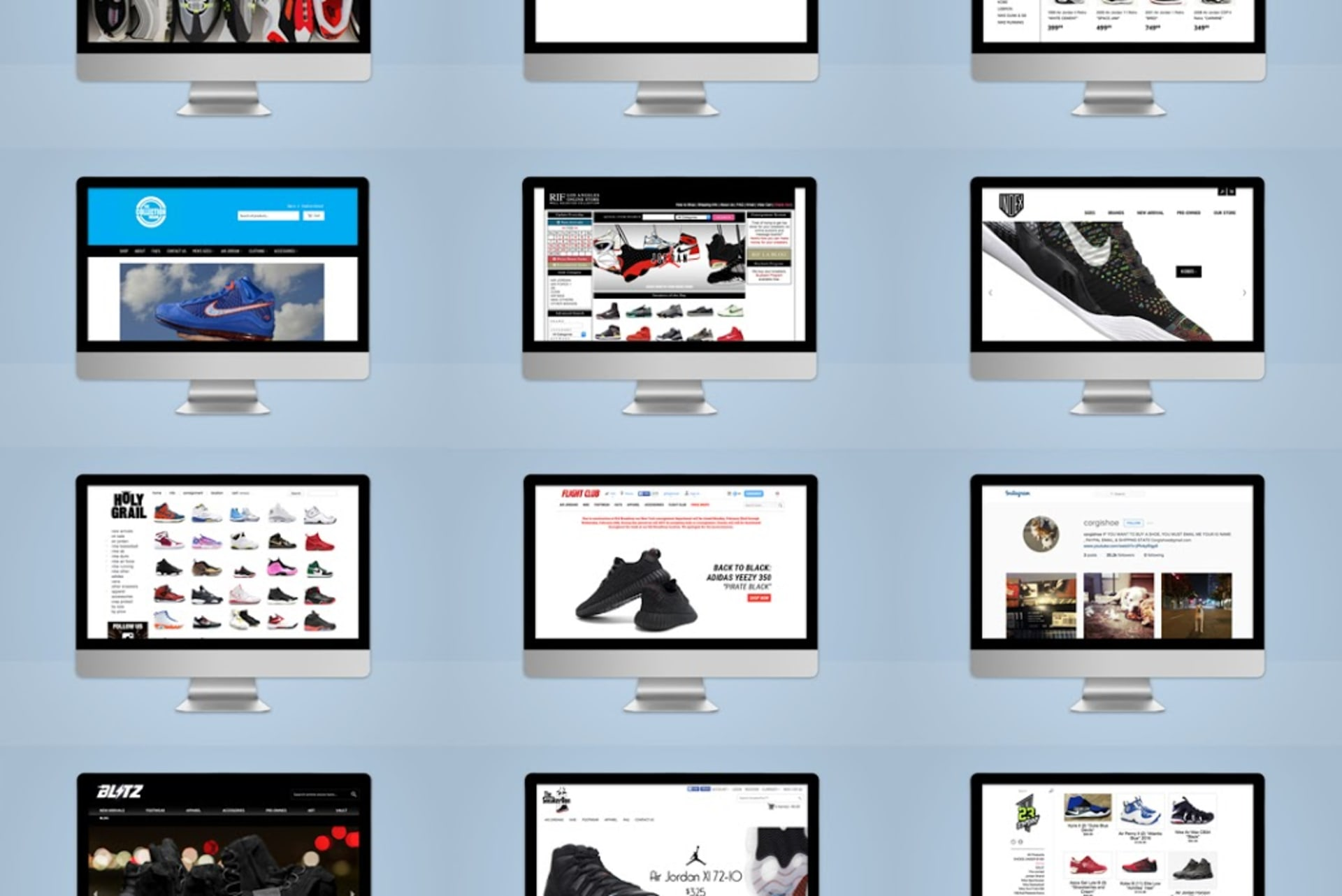 Best pick up websites